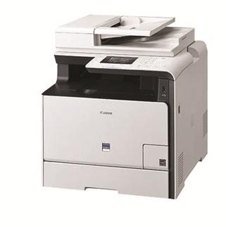 Printer Type Canon 729