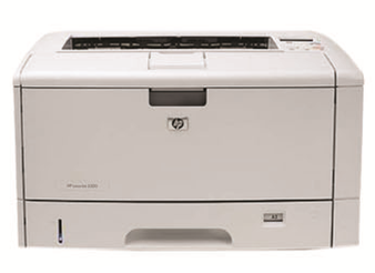 Printer Type Hp5200
